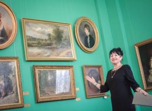 Четырнадцать площадок картинной галереи ждут посетителей в «Ночь музеев»