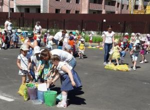 3500 маленьких тамбовчан будут зачислены в детские сады в этом году