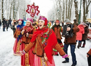 Тамбовчане рассказали, как отмечают Рождество Христово