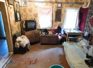 Убил сына за пропажу алкоголя 51-летний житель Мичуринского района