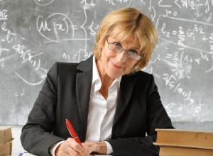 По 200 000 рублей получат лучшие учителя Тамбовщины