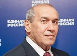 На 66 году жизни скончался депутат Тамбовской областной думы