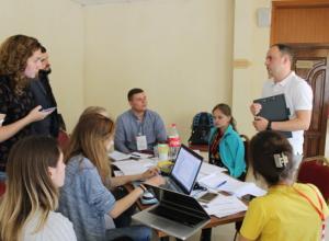 Выездная сессия «Лидеров Тамбовщины» закончилась «Импульсом роста»