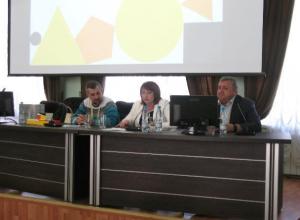 Александр Поволоцкий: «Тамбовская область наиболее интересная для проекта «Яндекс.Лицей»»