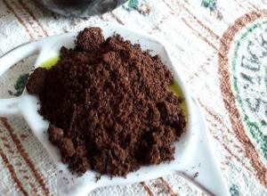 Тамбовчане празднуют международный День кофе