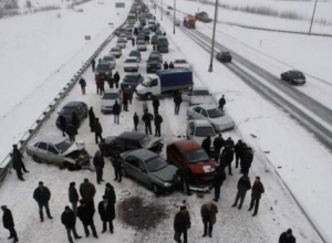 Совсем скоро «переобувшихся» на зиму тамбовчан-автовладельцев могут оштрафовать