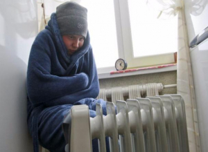 Тепло во все больницы и поликлиники Тамбовщины дадут до конца недели