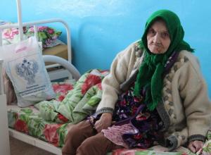 К проекту «Накормим дедушек и бабушек полезной едой» приглашают присоединиться тамбовчан