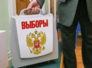 В Тамбовской области подведены окончательные итоги выборов