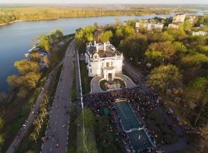 Киноленту о усадьбе Асеева покажут на Всероссийском туристическом фестивале