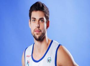 Константин Мирзоянц покинул баскетбольный клуб «Тамбов» по семейным обстоятельствам