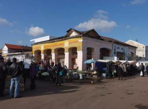 Финансовые схемы управленцев «Тамбовского центрального рынка» рассекречены