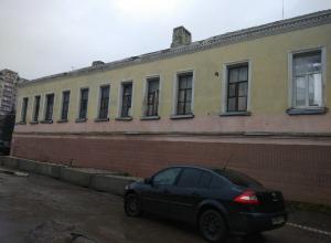 Администрация Тамбова решила приостановить работы по сносу дома на Советской, 107