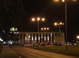 Все крупные торгово-развлекательные центры Тамбова оцеплены спецслужбами