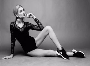 Знакомимся с участницей конкурса «Мисс Тамбовская область-2016» Викторией Кикоть