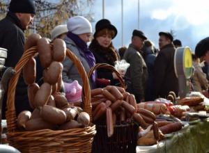 Гречка в Тамбовской области подорожала, на очереди колбаса