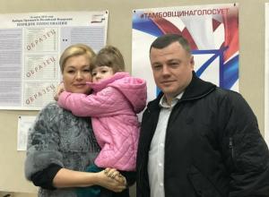 Александр Никитин прокомментировал успехи избирательной кампании в области