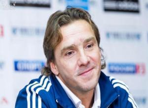 После домашнего поражения от московского «Динамо»  ФК «Тамбов» нашли нового наставника