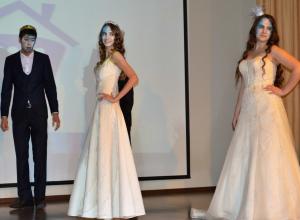 В конкурсной премии «Волна – 2017» выбрали мисс и мистера молодежь