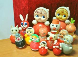 Праздник тамбовской картошки и куклы Неваляшка могут получить туристскую премию