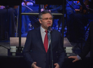 Сергея Чеботарёва оценили в рейтинге мэров и назвали «Александровичем»