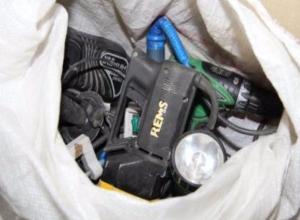 Дело о краже электроинструментов из квартиры передано в суд