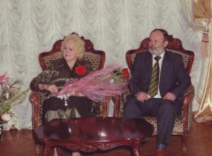 «Золотая семья» России живёт в Тамбове