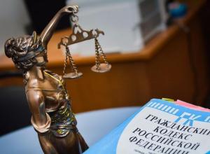 Тамбовский судья в отставке сел за руль пьяным и лишился статуса, пенсии и гарантий неприкосновенности