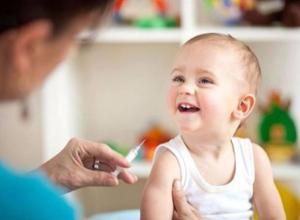 68 процентов тамбовчан не против сделать прививку от гриппа