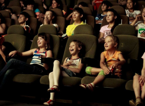 Бесплатные мультики покажут маленьким тамбовчанам на фестивале имени Бориса Дежкина