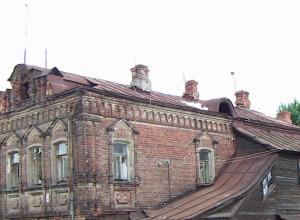 Старинные дома в Тамбове уберут, чтобы не мозолили глаза своей разрухой, по решению суда