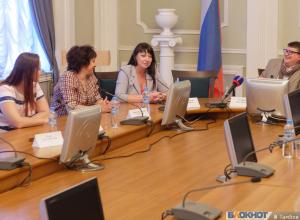 4 спектакля привезли в Тамбов актёры из Комсомольска-на-Амурe
