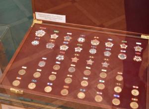 Около миллиона знаков ордена «Славы» было выдано в военные годы.