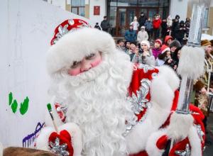 Дедов Морозов в тамбовских детских садах запрещать не собираются