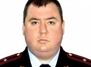 «Народным участковым» стал майор Дмитрий Дубовицкий из Тамбова