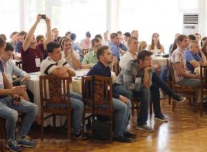 Александр Никитин пообщается с молодыми тамбовчанами на Губернаторском форуме