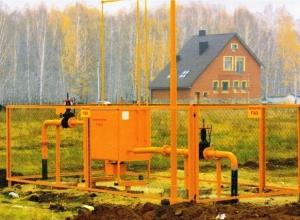 Губернатор и Газпром нашли решение, чтобы не сносить дачи и дома в районе газопровода