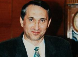 Память первого мэра Тамбова почтут в горадминистрации