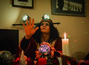 Святочные гадания: ворожить или не ворожить, вот в чем вопрос. Мистические «рецепты» тамбовчан