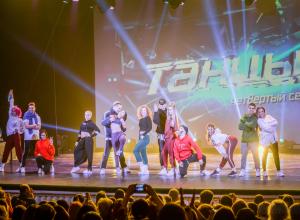 Участники шоу «Танцы на ТНТ» превратили тамбовский драмтеатр в танцпол