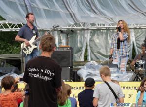 Фестиваль рок-музыки «Строитель» стал для многих путевкой в музыкальную жизнь