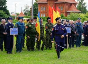 «Любо!» Открытый Фестиваль казачьей культуры пройдёт в Селезнях