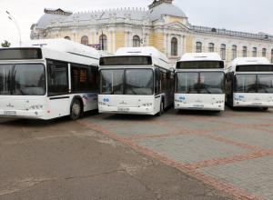 В Тамбове на один день изменят расписание общественного транспорта