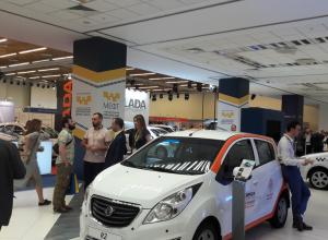 В международном такси-форуме приняли участие тамбовчане