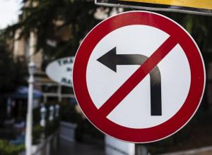 «Повернуть нельзя запретить». Городская администрация радикально разобралась с аварийным перекрестком