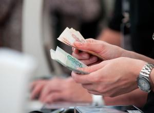 Тамбовстат зафиксировал рост средней зарплаты в области на 9 процентов