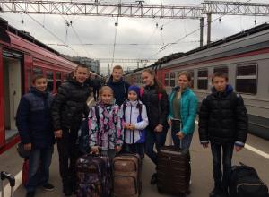 8 тамбовских школьников представят регион на всероссийском фестивале ГТО в «Артеке»