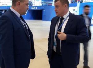 Александр Никитин и Олег Иванов снова включены в состав кадрового резерва президента