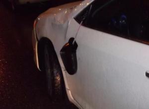 46-летнего тамбовчанина сбил водитель «Toyota»