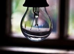 Север Тамбова снова без света